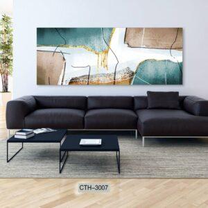 זכוכית יפה לסלון