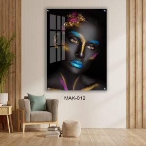 תמונה של אישה לסלון כלות