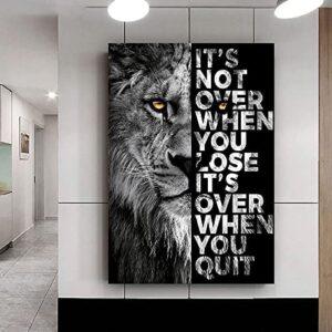 קנבס של אריה