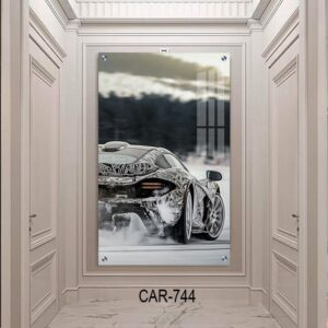 מכונית מירוץ תמונה לחדר נוער